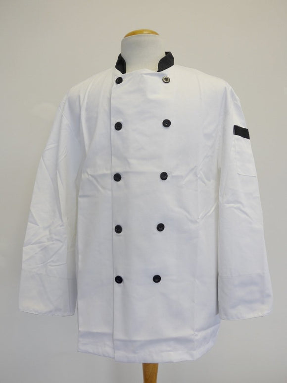 Chef Coats-Chef Wear-Apparel-Food Service