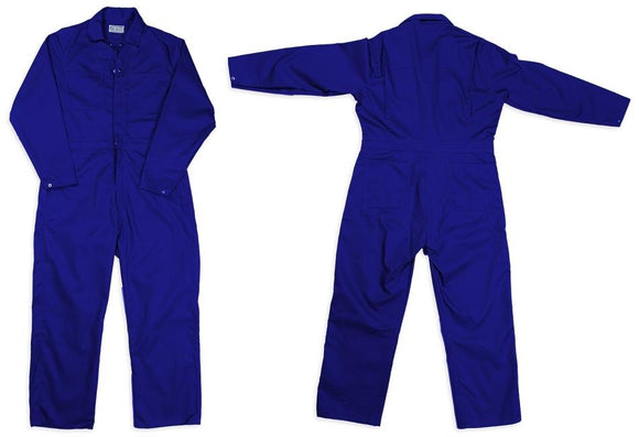 Coveralls-Work Wear-Apparel-Miscellaneous