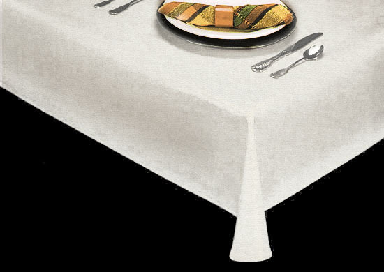 2000 Series Laminate-Americo Vinyl Table Cloths-Table Linens & Placemats-Food Service