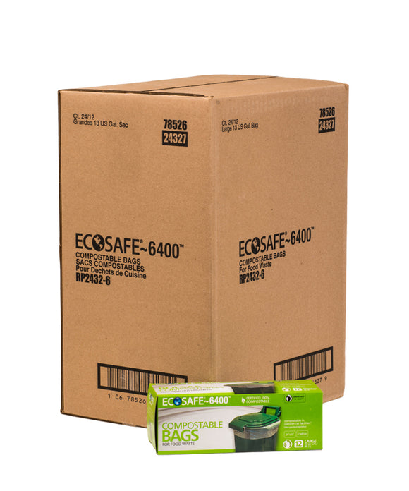 Retail Pack-Ecosafe-Miscellaneous