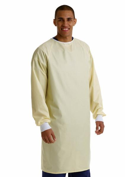 Isolation Gowns-Staff Apparel-Surgical-Health Care