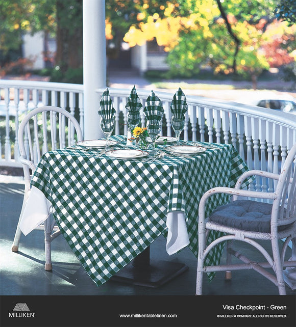 Table Linens & Placemats-Food Service