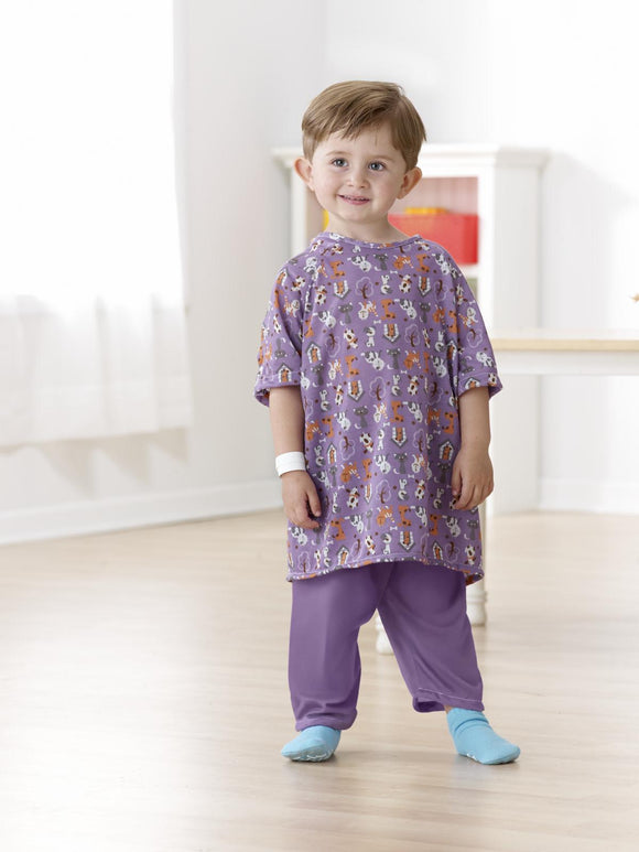 Childrens Garments-Patient Apparel-Apparel-Health Care