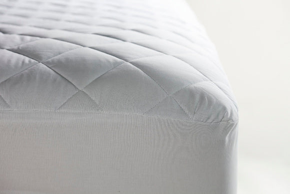 Contour/Fitted Mattress Pads-Mattress Protectors-Bedroom-Hospitality