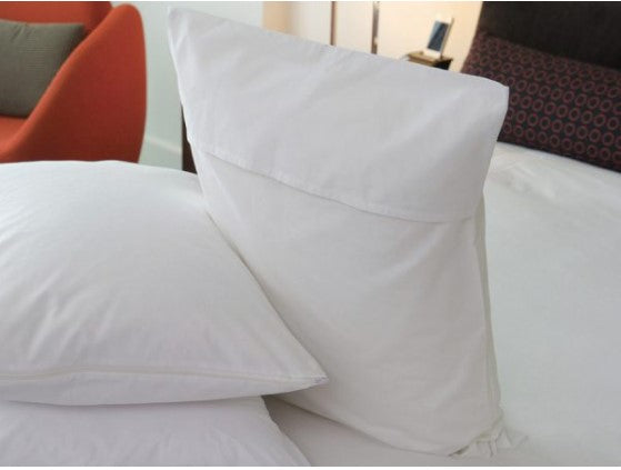T200 Envelope/Flap Style-Pillow Protectors-Bedroom-Hospitality