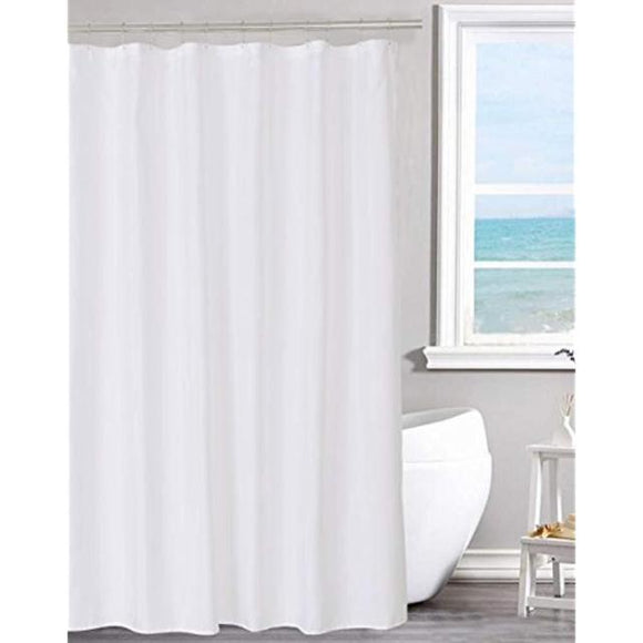 Polyester Curtains-Shower Curtains-Towels-Bathroom-Hospitality