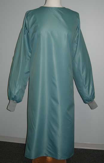 reusable microfibre surgical gowns