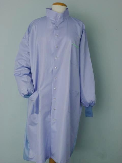 Microfibre Lab Coat