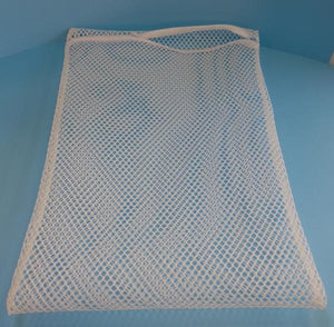 laundry net with zipper