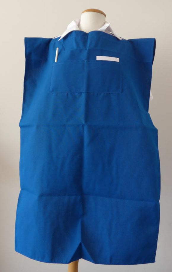 NOMEX Smokers Aprons for Nursing Homes