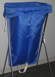 Tapered Nylon Laundry Bag