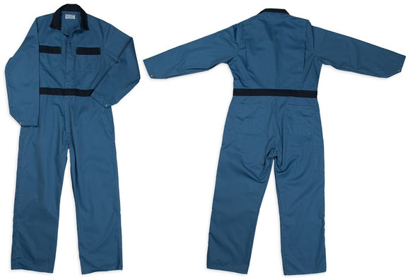 G-800 Coveralls in Postman & Navy