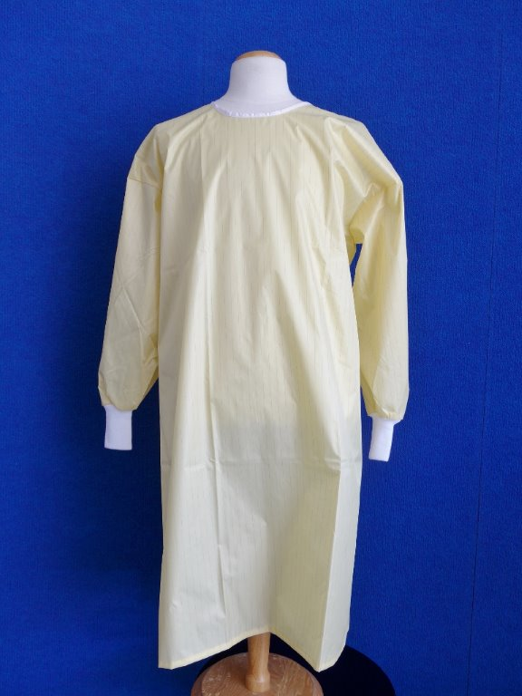 Premium Uniforms 1621 Isolation Gown