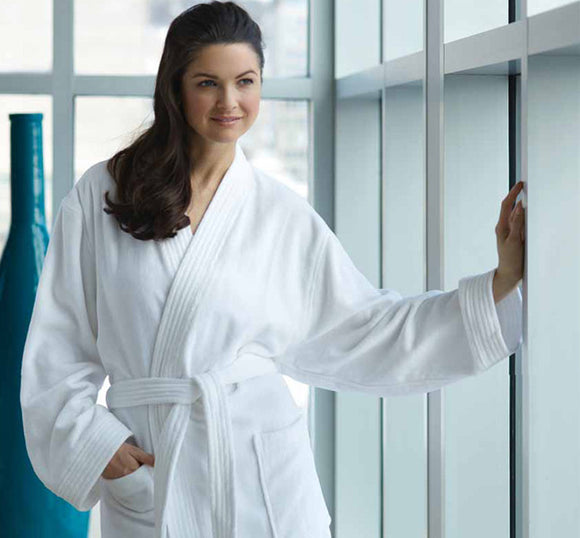 Luxury Hotel Terry Bath Robes