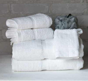 Chateau Dobby Hotel Towels