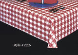Americo 1200 Series Laminate Table Covers