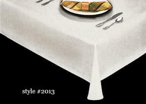 Americo 2013 Laminate Table Covers