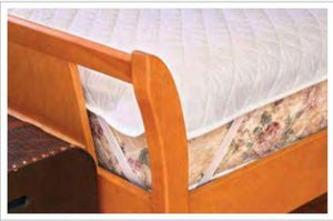 Anchor Band Mattress Pads