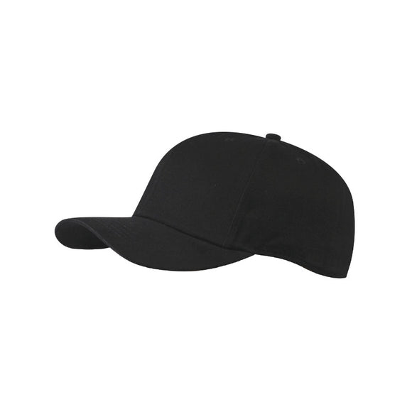 CT6440 Brushed ball cap