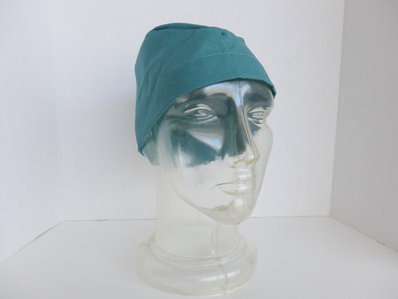 Reusable OR Surgical Cap