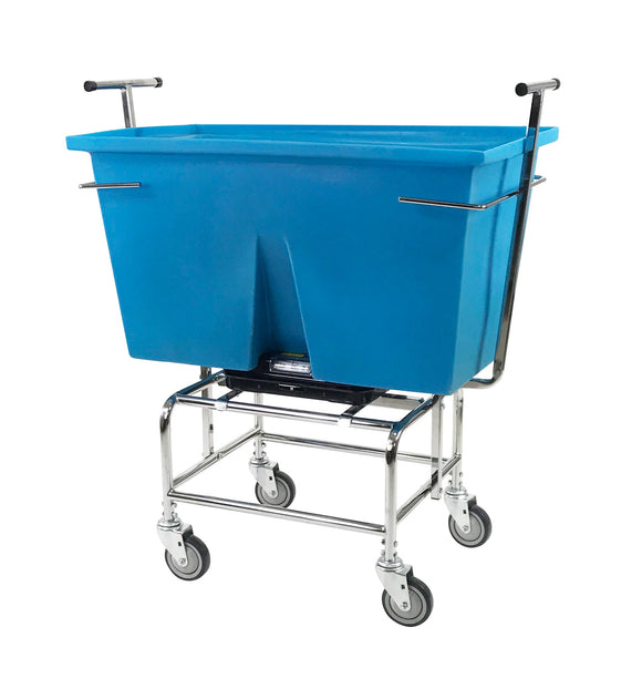 RB Wire 51PL Mobile Scale w/Poly Tub