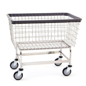 R&B Wire 201H Large Capacity Laundry Cart
