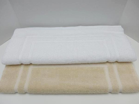 1888 Mills towels-1888 Mills Terry Bath Mats