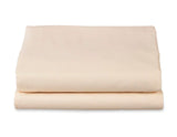 Thomaston Percale Sheets in Bone