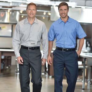 Premium Uniforms 2300, Premium Uniforms 2350 Workshirts