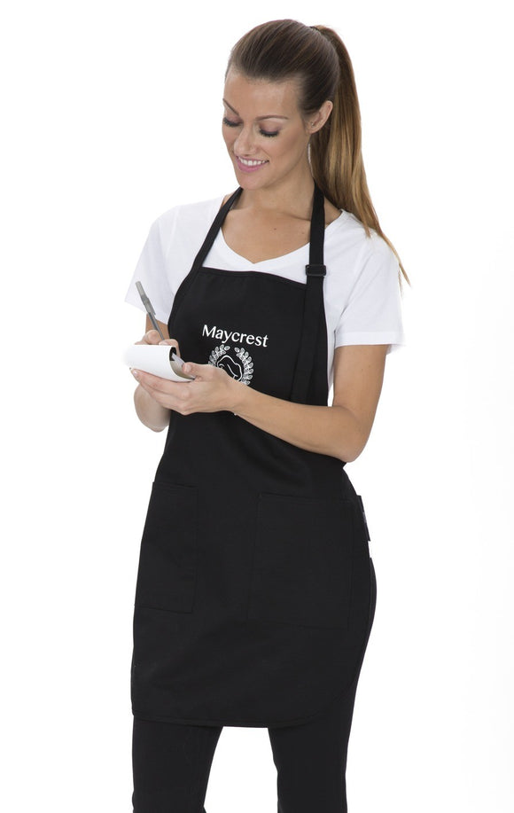 cotton bib aprons-ATC A100