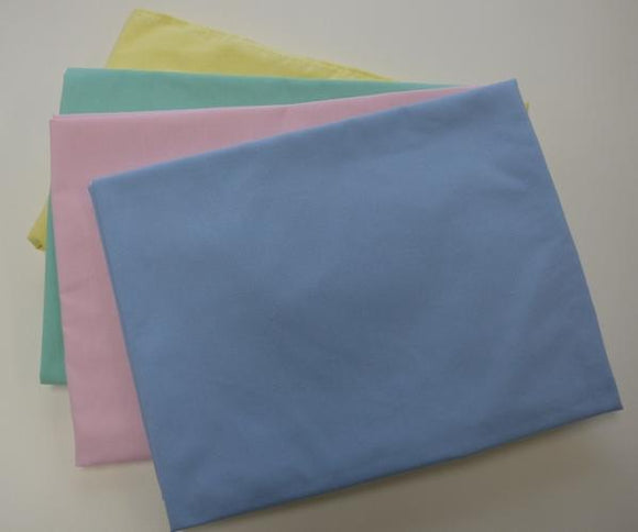 Reusable Medical Drape Sheets for Exam Rooms