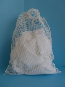 Nylon Mesh Bag or Laundry Net