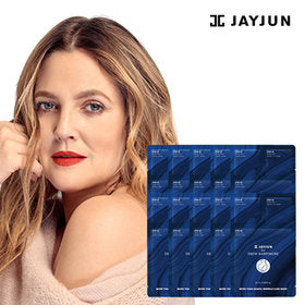 Jayjun x Drew Barrymore More Than Seanol Sheet Mask | Korean Skin Care