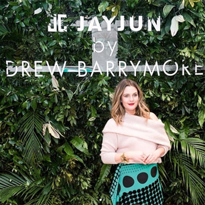 Jayjun x Drew Barrymore Korean Sheet Masks