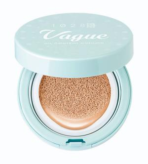 Vague Oil Control Cushion Compact