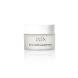 Rice Soothing Gel Mask (Travel Size) - Shop Amabie: For the best Korean beauty best, Korean skincare, Japanese beauty, Japanese skincare, Taiwanese beauty, Taiwanese skincare