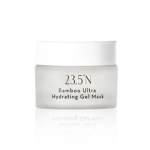 Bamboo Ultra Hydrating Gel Mask (Travel Size) - Shop Amabie: For the best Korean beauty best, Korean skincare, Japanese beauty, Japanese skincare, Taiwanese beauty, Taiwanese skincare