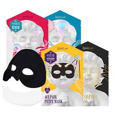 Petit Masks Variety Set