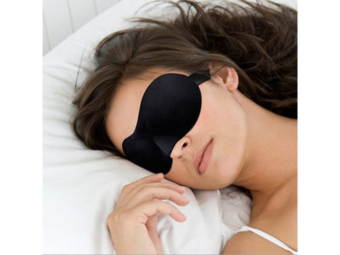 3D Comfort Sleeping Eye Mask - Shop Amabie: For the best Korean beauty best, Korean skincare, Japanese beauty, Japanese skincare, Taiwanese beauty, Taiwanese skincare