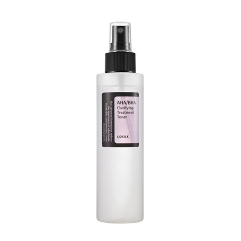 AHA/BHA Clarifying Treatment Toner - Shop Amabie: For the best Korean beauty best, Korean skincare, Japanese beauty, Japanese skincare, Taiwanese beauty, Taiwanese skincare