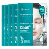 Capsule 100 Bio Seconderm CLEAR