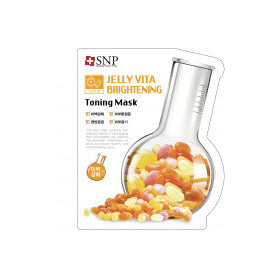 Jelly Mask - Vita Brightening Toning Mask