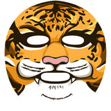 Animal Character Mask - Tiger - Shop Amabie: For the best Korean beauty best, Korean skincare, Japanese beauty, Japanese skincare, Taiwanese beauty, Taiwanese skincare