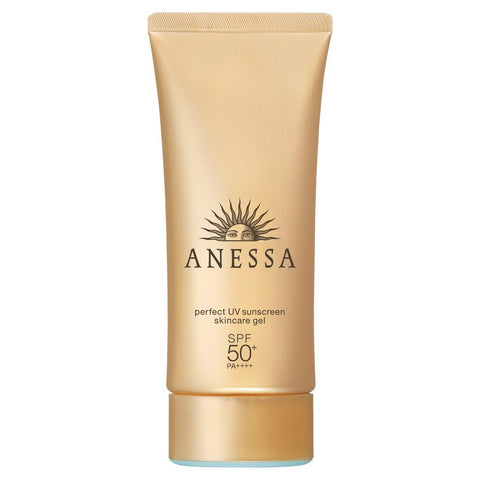 Perfect UV Sunscreen Skincare Gel SPF50+