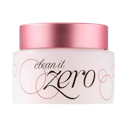 Clean It Zero (Original) - Shop Amabie: For the best Korean beauty best, Korean skincare, Japanese beauty, Japanese skincare, Taiwanese beauty, Taiwanese skincare