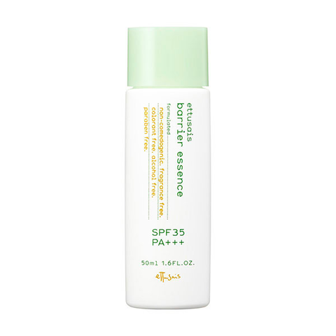 Barrier Essence SPF35 PA+++ - Shop Amabie: For the best Korean beauty best, Korean skincare, Japanese beauty, Japanese skincare, Taiwanese beauty, Taiwanese skincare