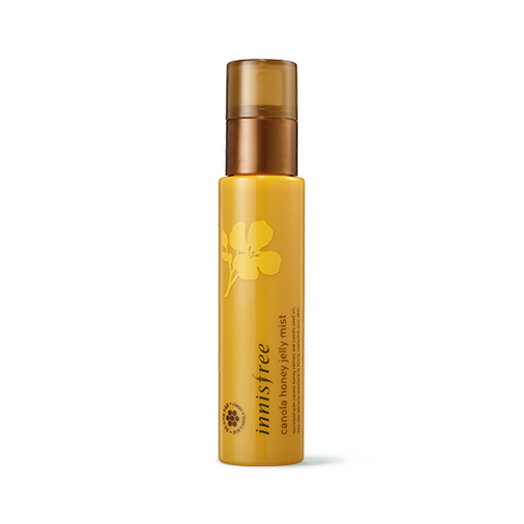 Canola Honey Jelly Mist - Shop Amabie: For the best Korean beauty best, Korean skincare, Japanese beauty, Japanese skincare, Taiwanese beauty, Taiwanese skincare