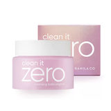 Clean It Zero (Original) - New Packaging - Shop Amabie: For the best Korean beauty best, Korean skincare, Japanese beauty, Japanese skincare, Taiwanese beauty, Taiwanese skincare