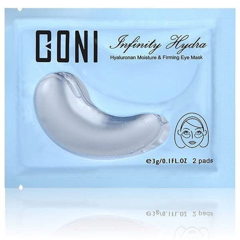 CONI Infinity Hydra Eye mask - Shop Amabie: For the best Korean beauty best, Korean skincare, Japanese beauty, Japanese skincare, Taiwanese beauty, Taiwanese skincare