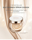 EauThermale Serum Cushion + Refill - Shop Amabie: For the best Korean beauty best, Korean skincare, Japanese beauty, Japanese skincare, Taiwanese beauty, Taiwanese skincare